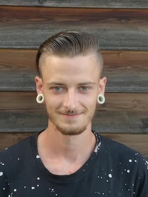 Lukas Kasper