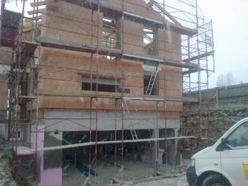 Aktuelle Baustellen Webcam
